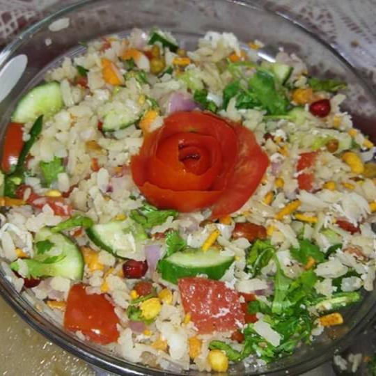 How to make Chatpata Poha
