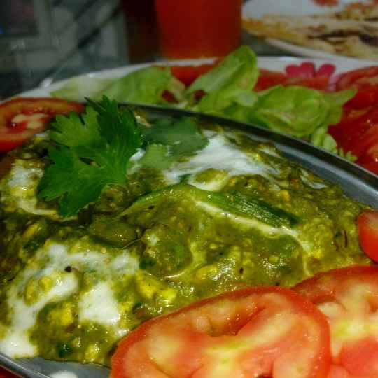 Photo of Vegetable Hariyali by Disha Chavda at BetterButter