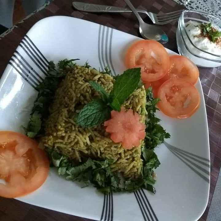 Photo of Potato tuver rice by Disha Chavda at BetterButter
