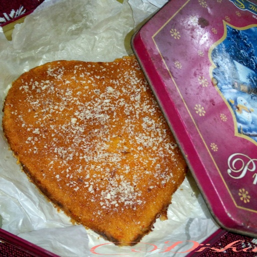Photo of Bread Kunafa by Disha D'Souza at BetterButter