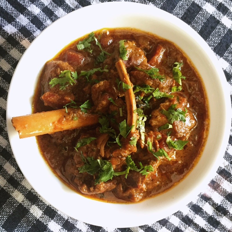 Photo of Muslim Mutton Curry by Disha Khurana at BetterButter
