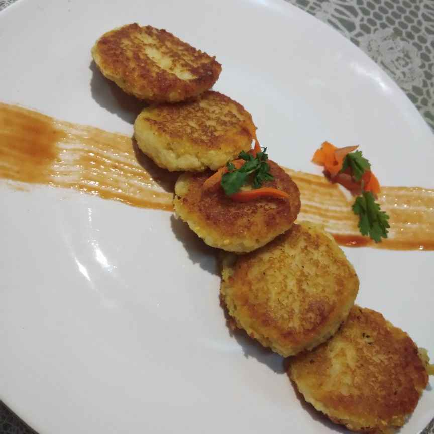 Photo of Dahi kabab by Divya Chetnani at BetterButter