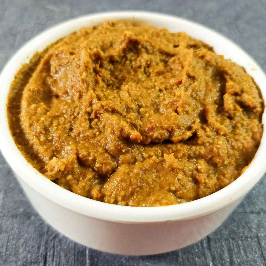 Photo of Small onions and cumin seeds chutney by Divya  at BetterButter