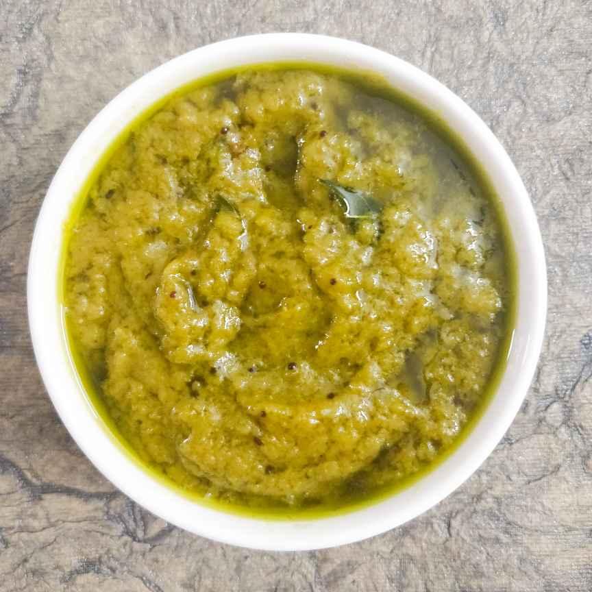 Photo of Green chilli Thokku by Divya  at BetterButter