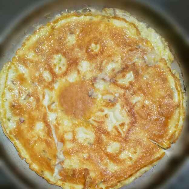 Photo of Egg omlet by DrAmita Debnath Das at BetterButter