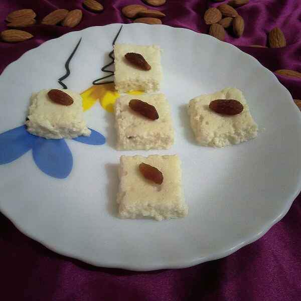 Photo of VAPA SANDESH by DrAmita Debnath Das at BetterButter