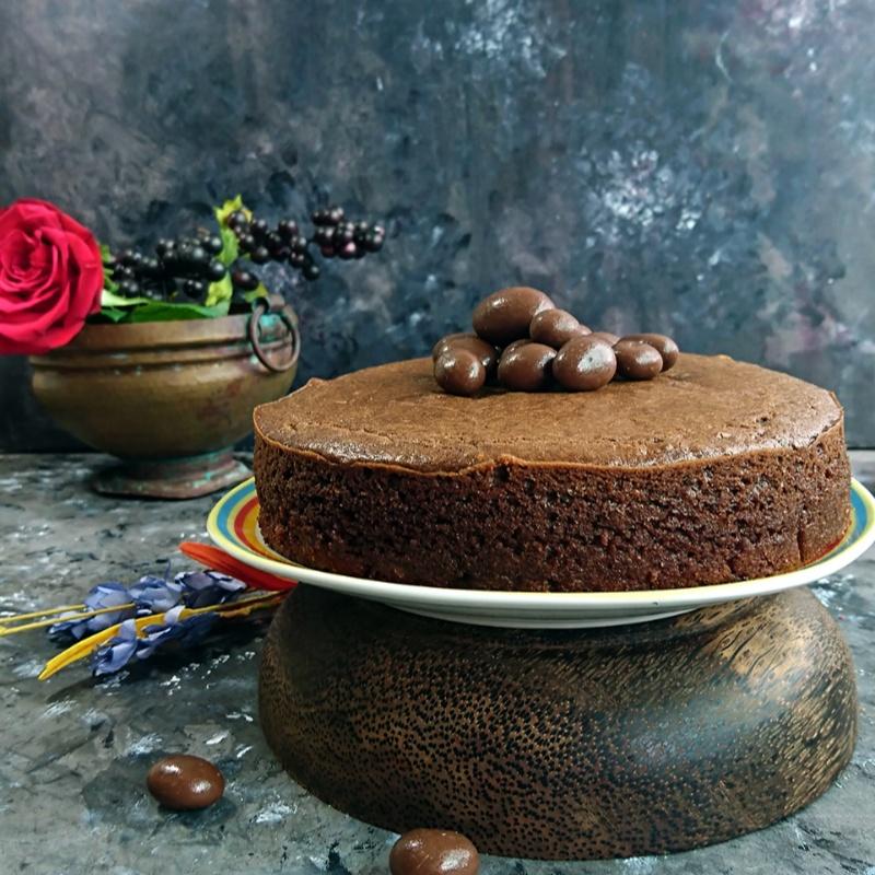 How to make Chocolate Coffee Cake