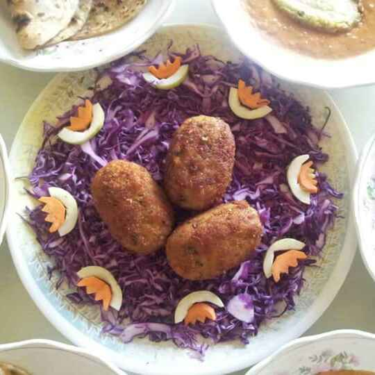 How to make Malai Kofta Curry