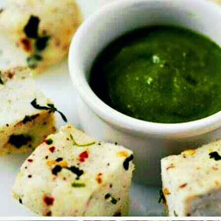 How to make Herb Cottage Cheese / Italian Paneer