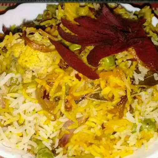 How to make Awadhi veg biryani
