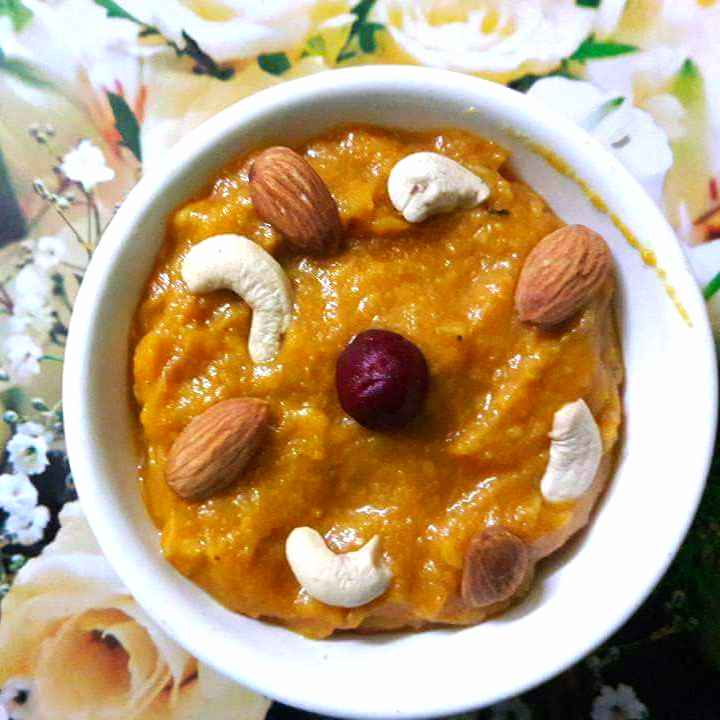 Photo of Plum kheer by Dustu Biswas at BetterButter