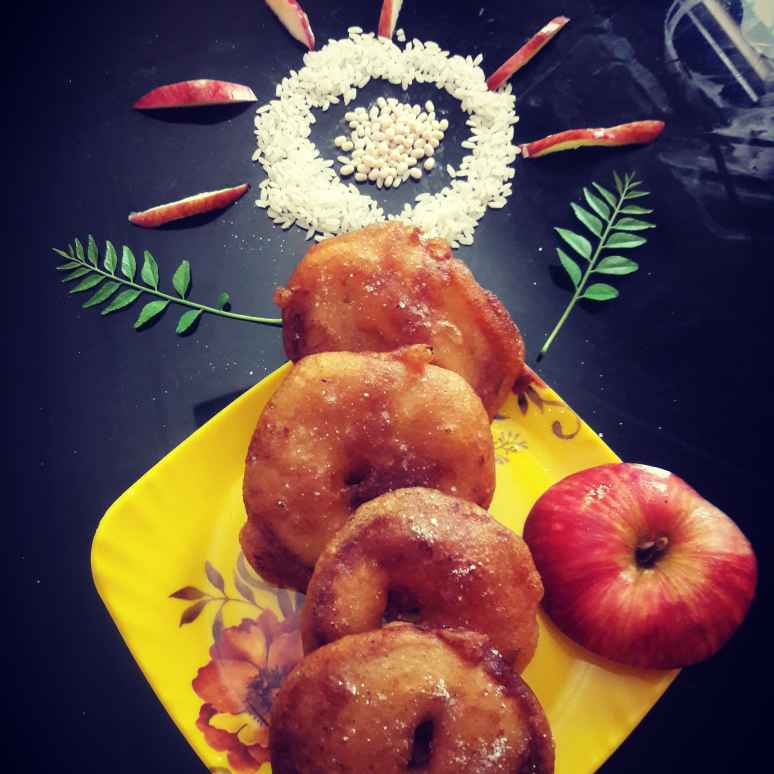 Photo of Apple Monchora by Dustu Biswas at BetterButter
