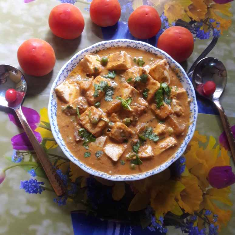 Photo of Sahi Motor Paneer by Dustu Biswas at BetterButter