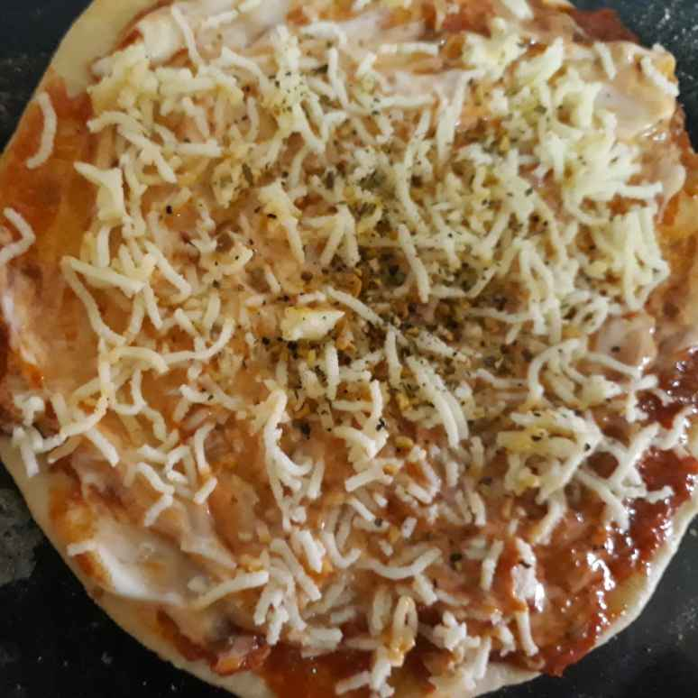 Photo of Cheesy pizza by Ekta R saboo at BetterButter