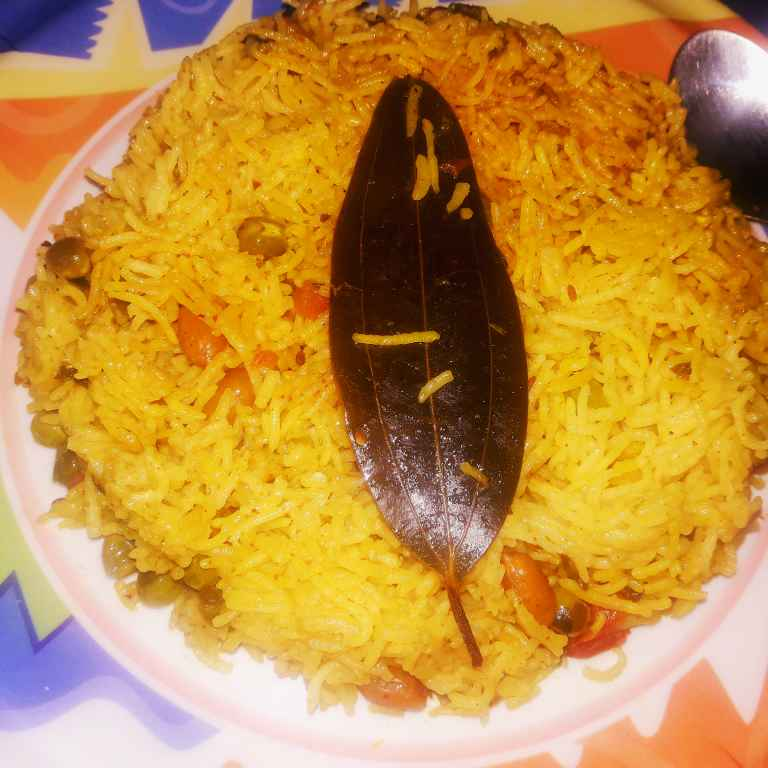 Photo of Masala mix veg rice by Ekta Sharma at BetterButter