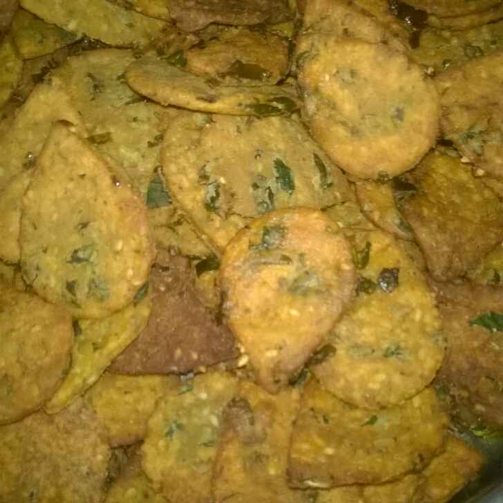 Photo of Methi Para by Esther Samuel at BetterButter