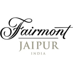 Fairmont Jaipur food blogger