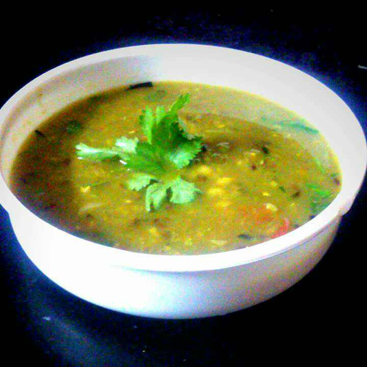 How to make Mix Dal