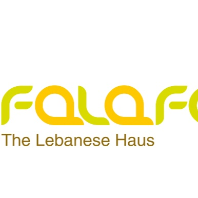 Falafels The Lebanese Haus food blogger