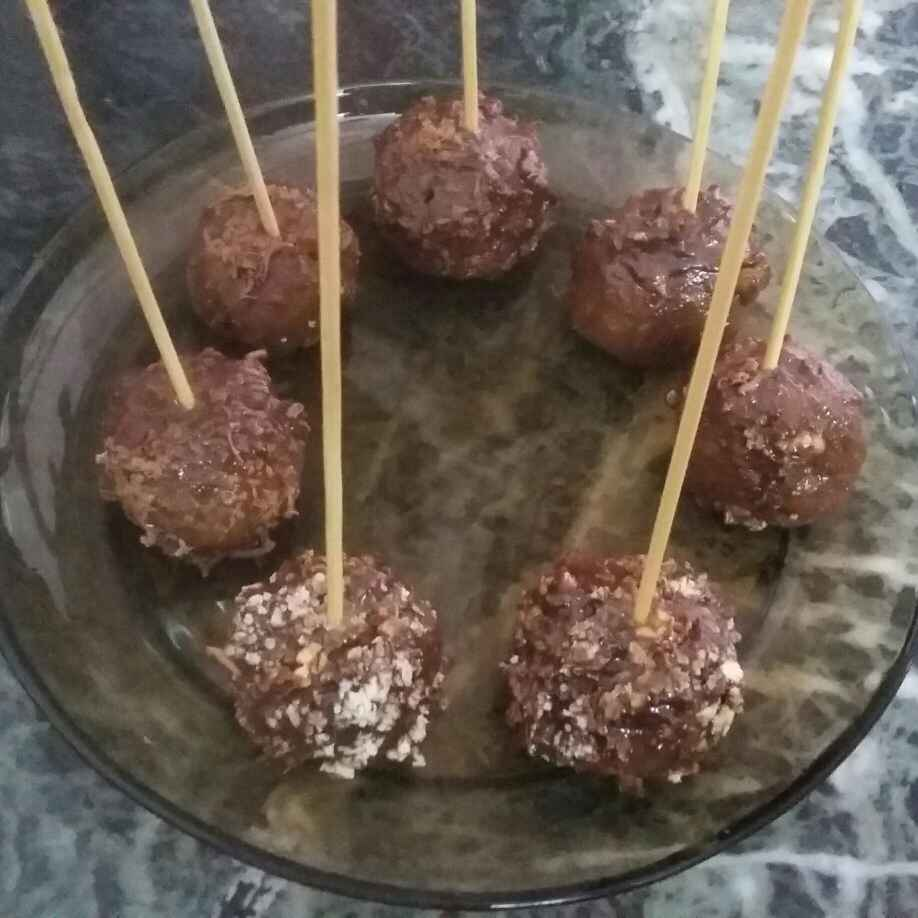 Photo of Choco Pops by Farheen Dalvi at BetterButter