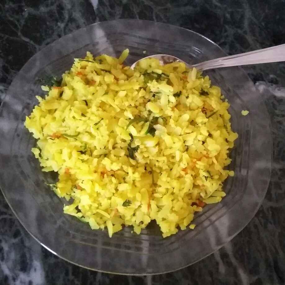 How to make Poha