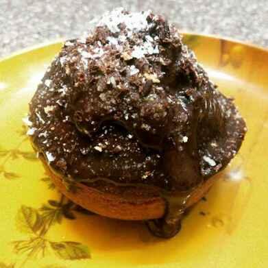 How to make No Bake Messy Cake