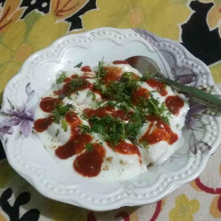 How to make Dahi wada
