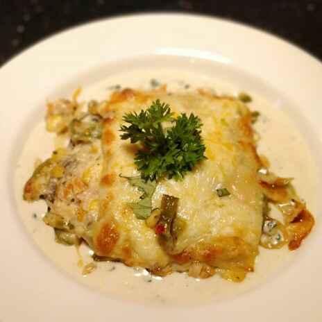 Photo of Italian Lasagna by Farheen Dalvi at BetterButter
