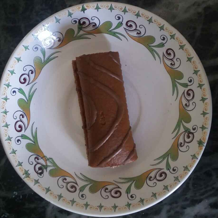 Photo of Choclate Role by Farheen Dalvi at BetterButter