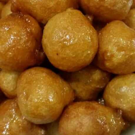 How to make Chiken dumplings