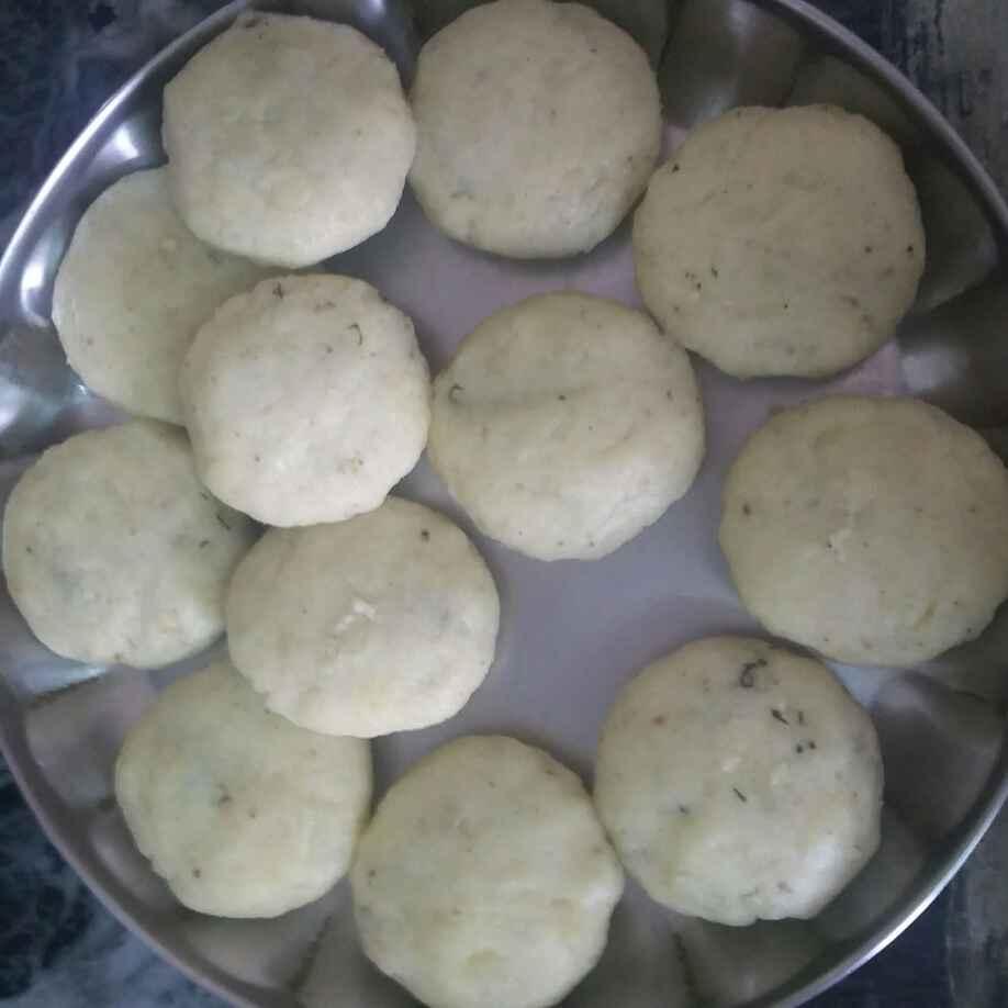 How to make Cheesy Potato