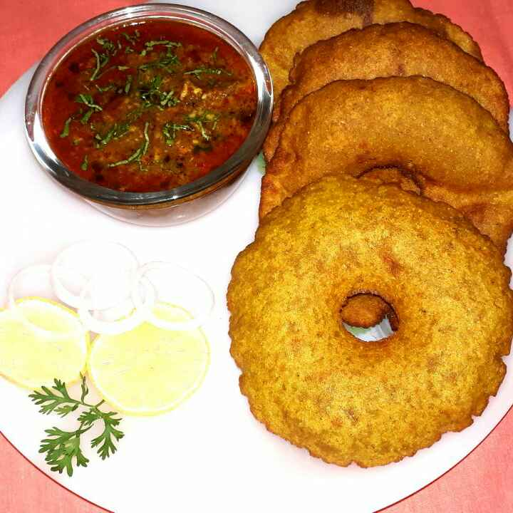 How to make Komdi vade