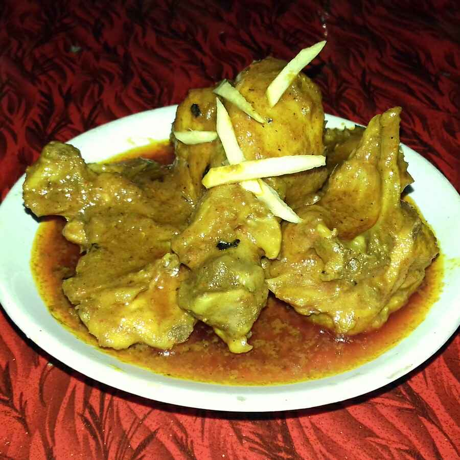 How to make Besani Murg