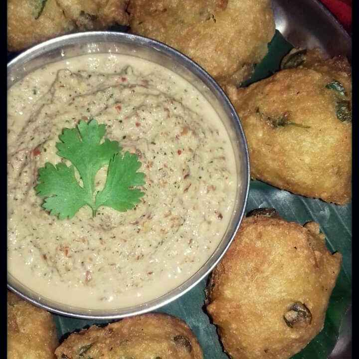 How to make South Indian Vada