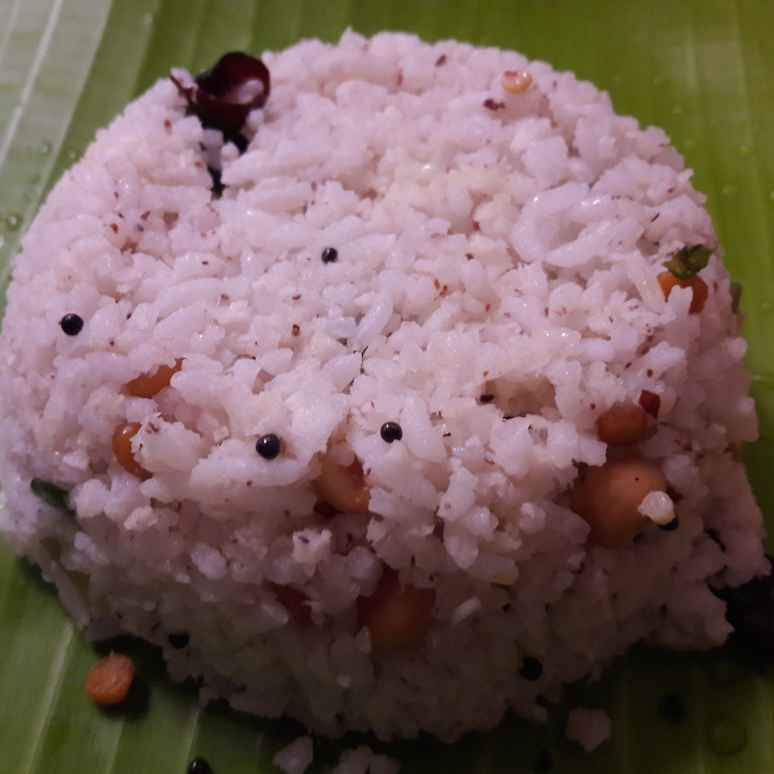Photo of Coconut rice by Fathima Beevi at BetterButter