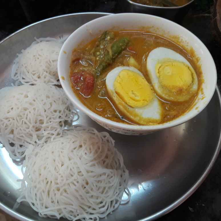 Photo of Egg gravy by Fathima Beevi at BetterButter
