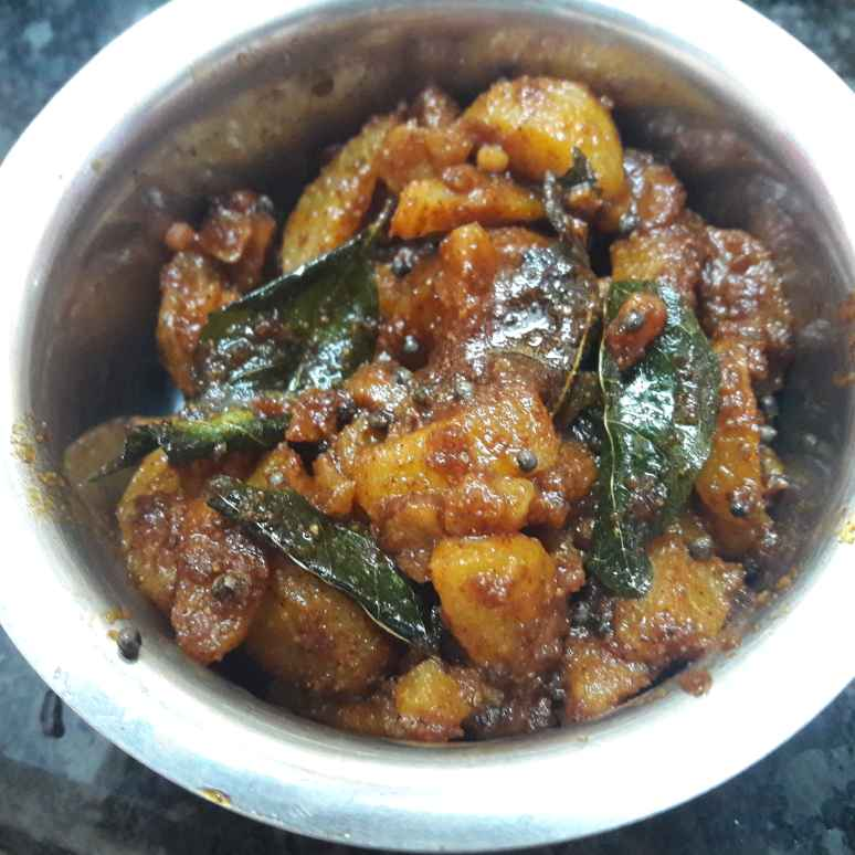 Photo of Goosebery pickle by Fathima Beevi at BetterButter