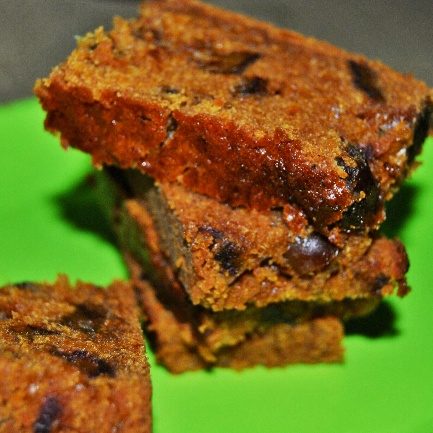 How to make Dates Carrot Cake
