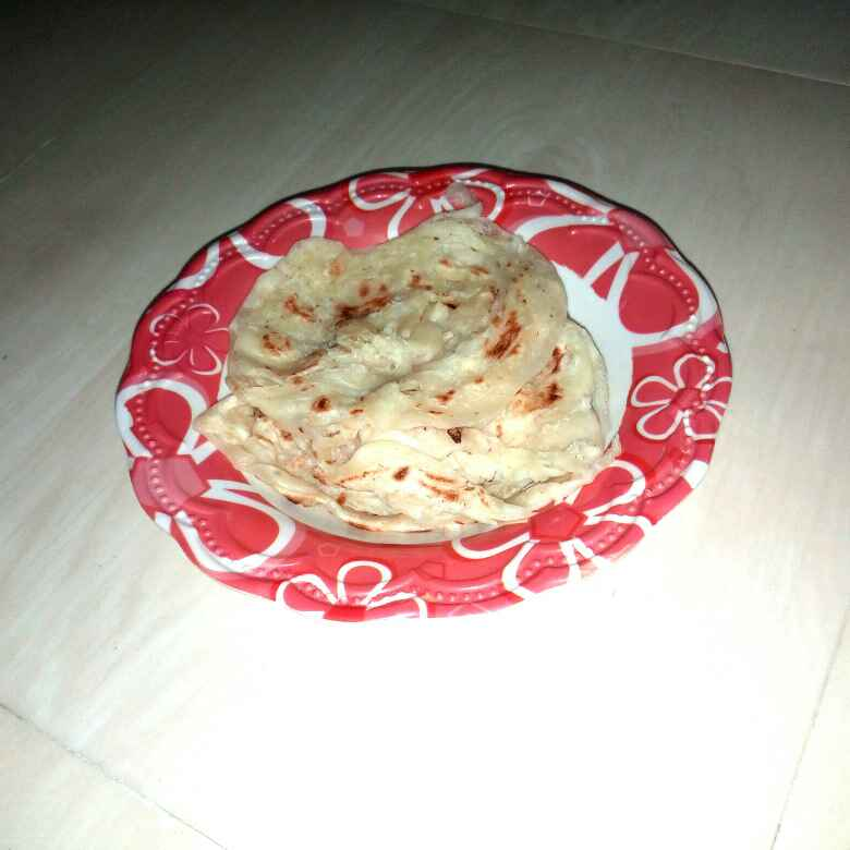 Photo of Parotta by Fathima Sujitha at BetterButter