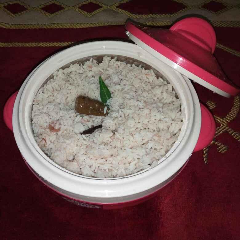 Photo of Nellai Eruvadi Ghee Rice by Fathima Sujitha at BetterButter