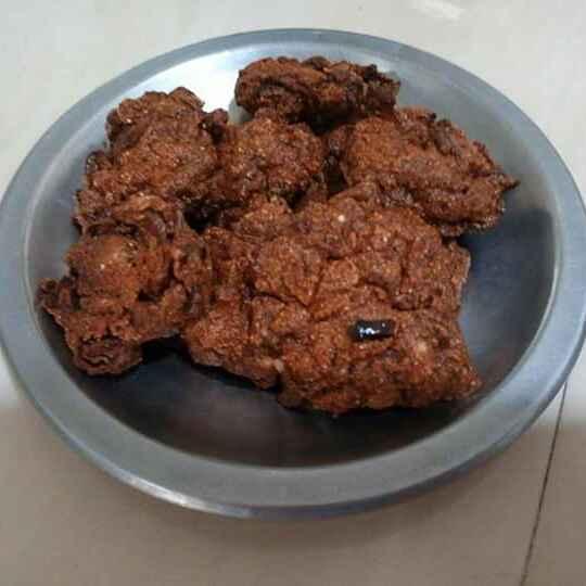 Photo of Nellai Eruvadi special Onion Vadakam by Fathima Sujitha at BetterButter