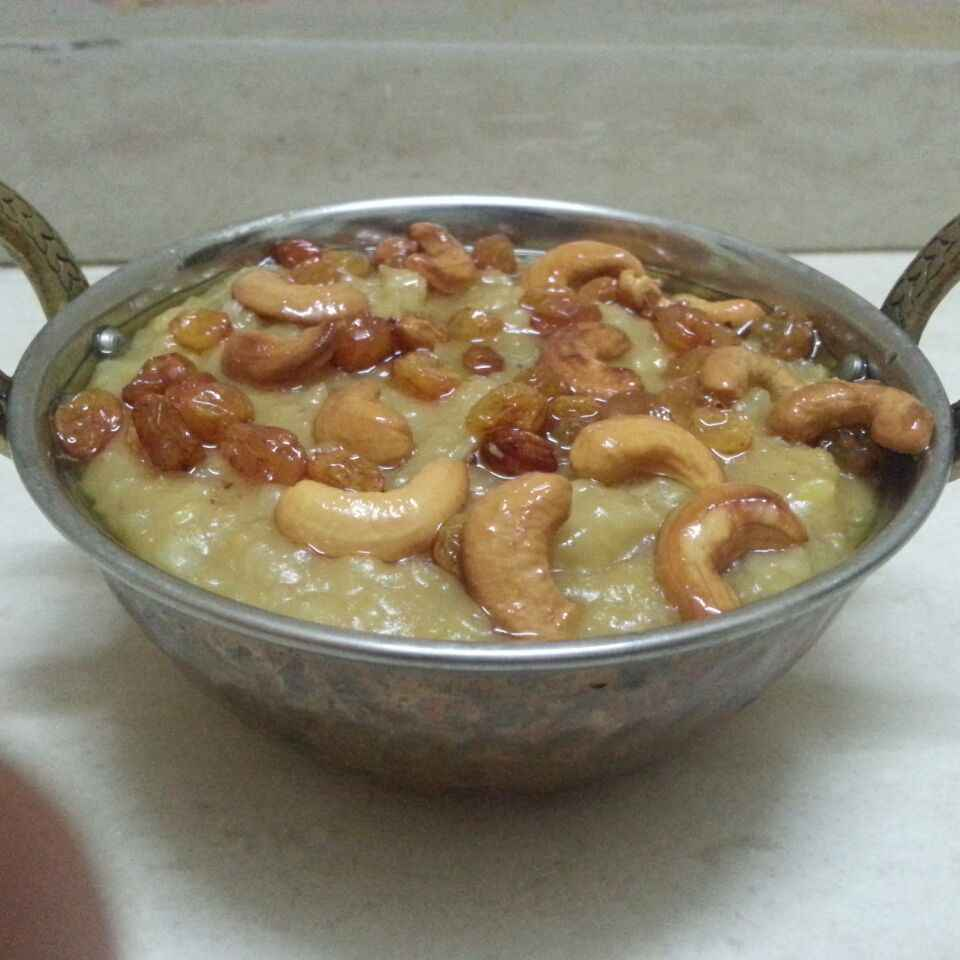 Photo of Sweet pongal by fathoom hameed at BetterButter