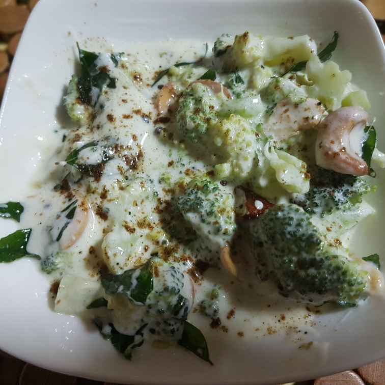 Photo of Dhahi Broccoli by fathoom hameed at BetterButter
