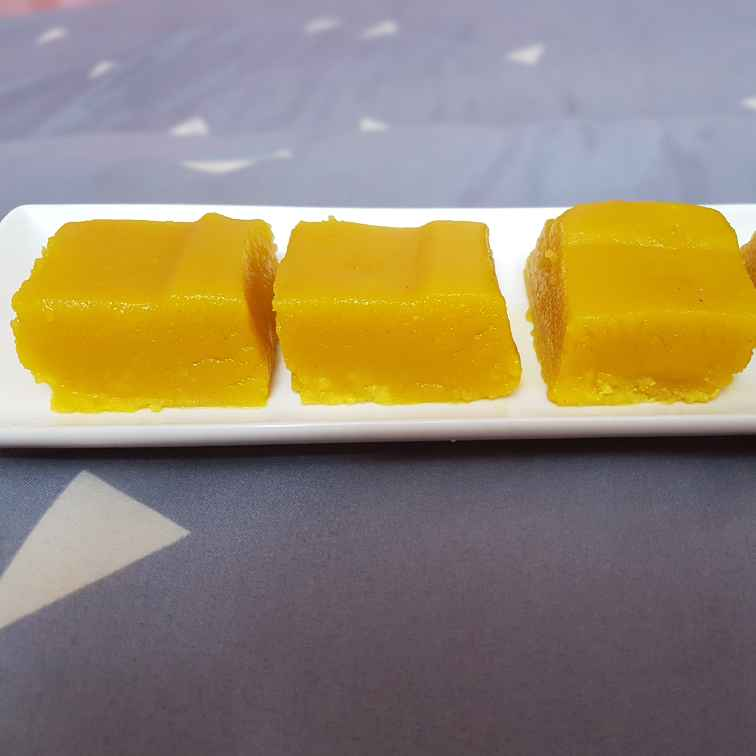 Photo of Mysore pak by fathoom hameed at BetterButter