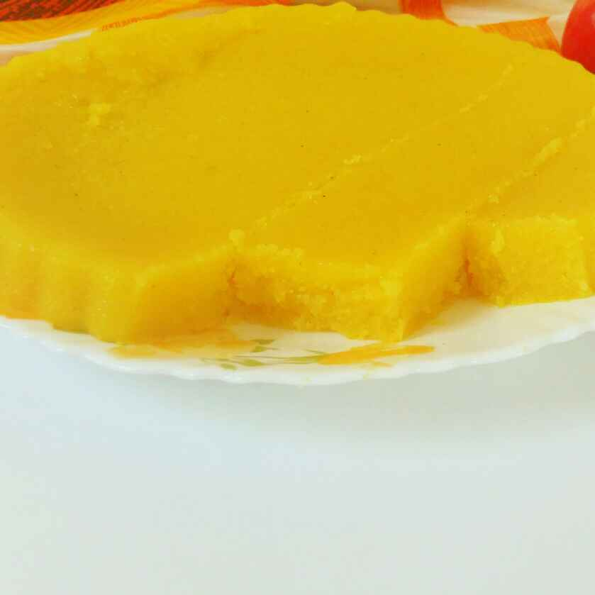 How to make Kesari