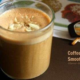 Photo of Coffee Breakfast Smoothie by Flavour Diary at BetterButter