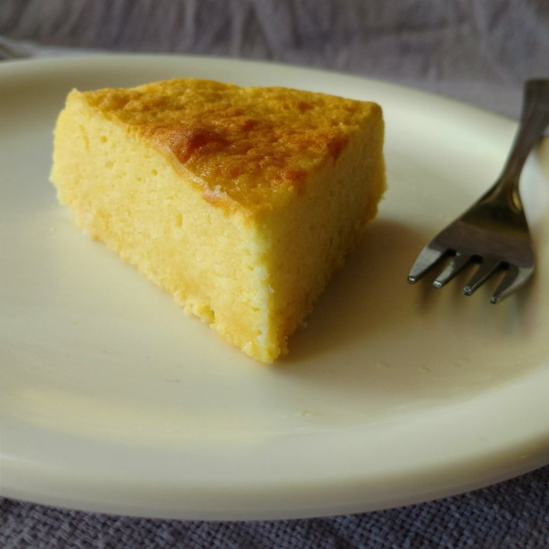 How to make 3 Ingredient Cheesecake