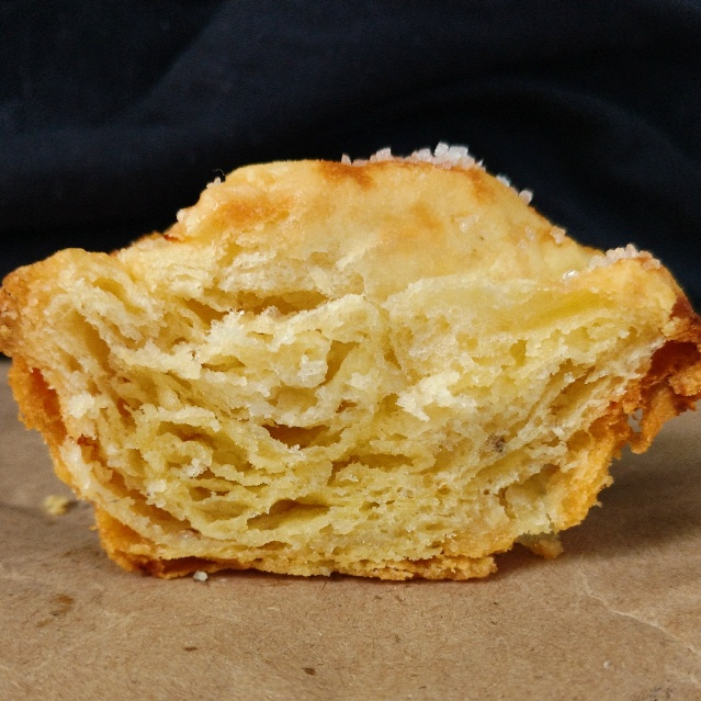 How to make Kouign Amaan with Orange Honey Butter