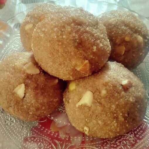 How to make Laddu