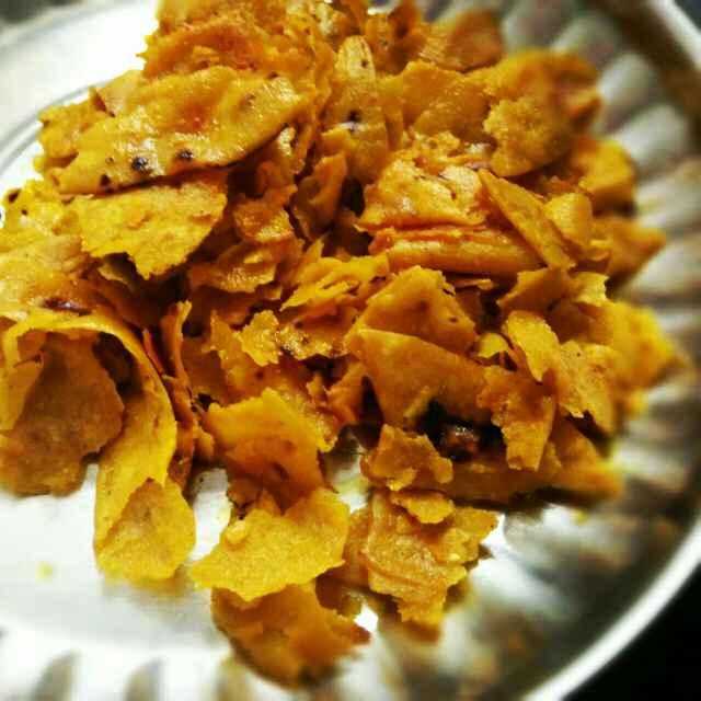 Photo of Roti Chivda by foram Kotak paneri at BetterButter